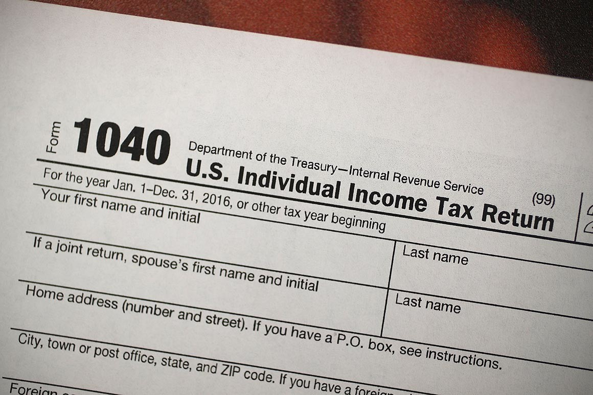 IRS Releases Draft 2019 Form 1040 and Schedules | Accounting