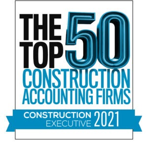 Top 50 Construction Accounting firms